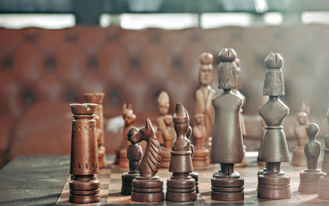 3 tips voor strategisch ondernemen