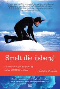 boek Smelt die ijsberg