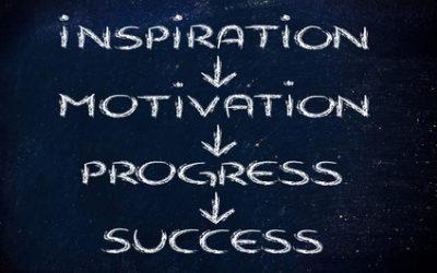 Maak van de waarom vraag je motivatie.