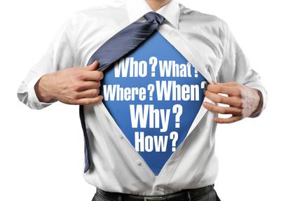 Verandermanagement, start met de waarom vraag.