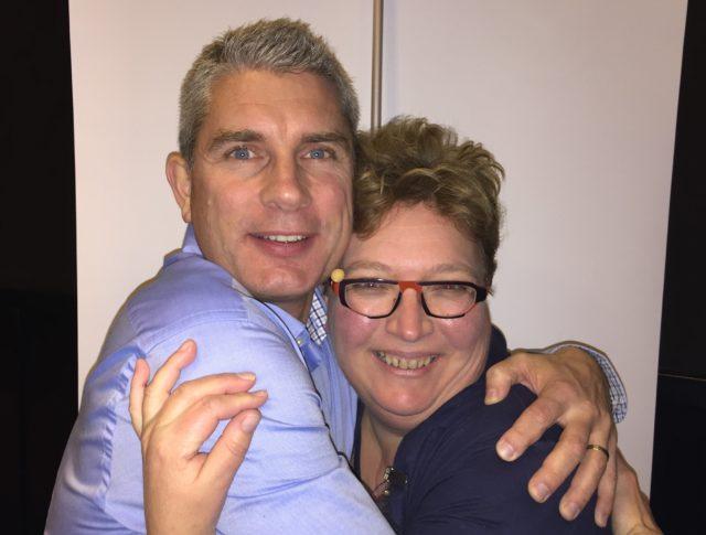 I Love Life Hugo Bakker Michaela Wierdsma