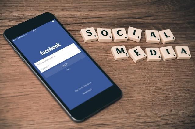 zichtbaar ondernemen social media