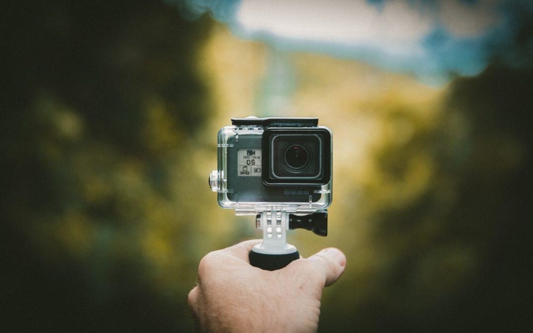 Vloggen, wat kan ik er mee?