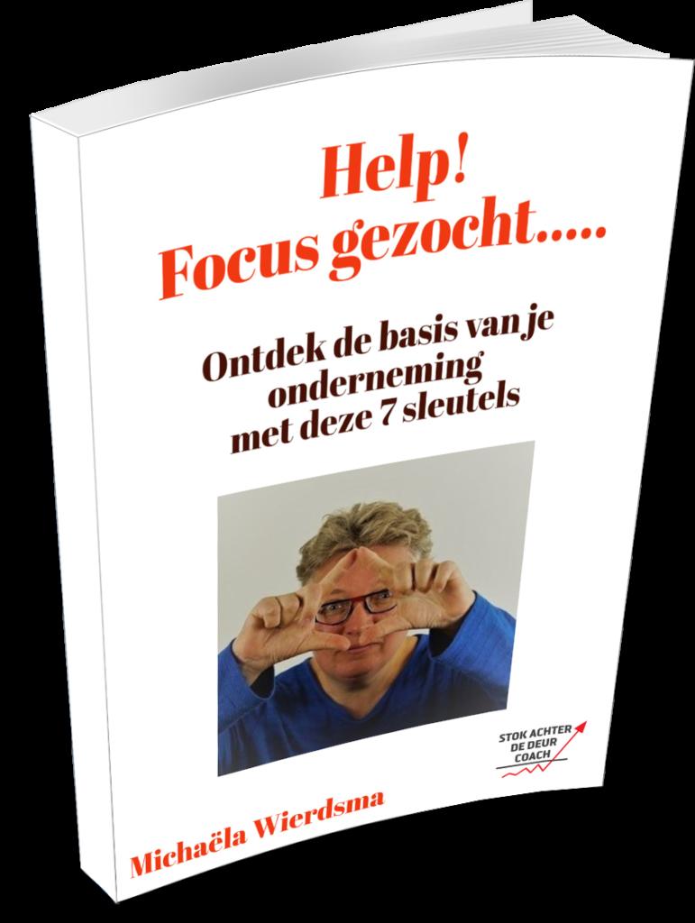 Help! Focus gezocht....