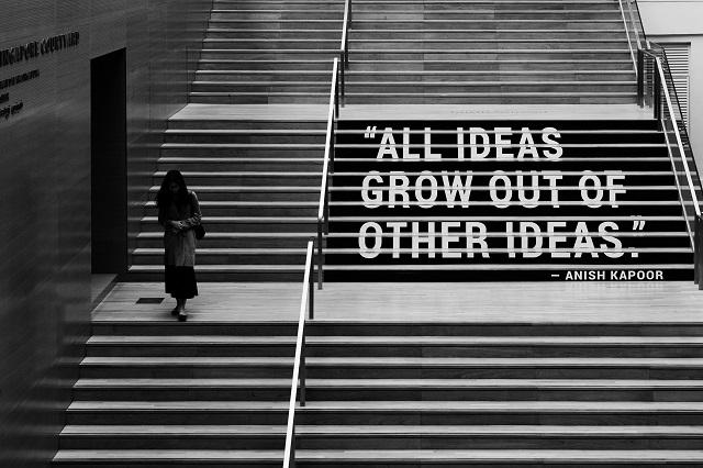 Weergaloze ideeen.